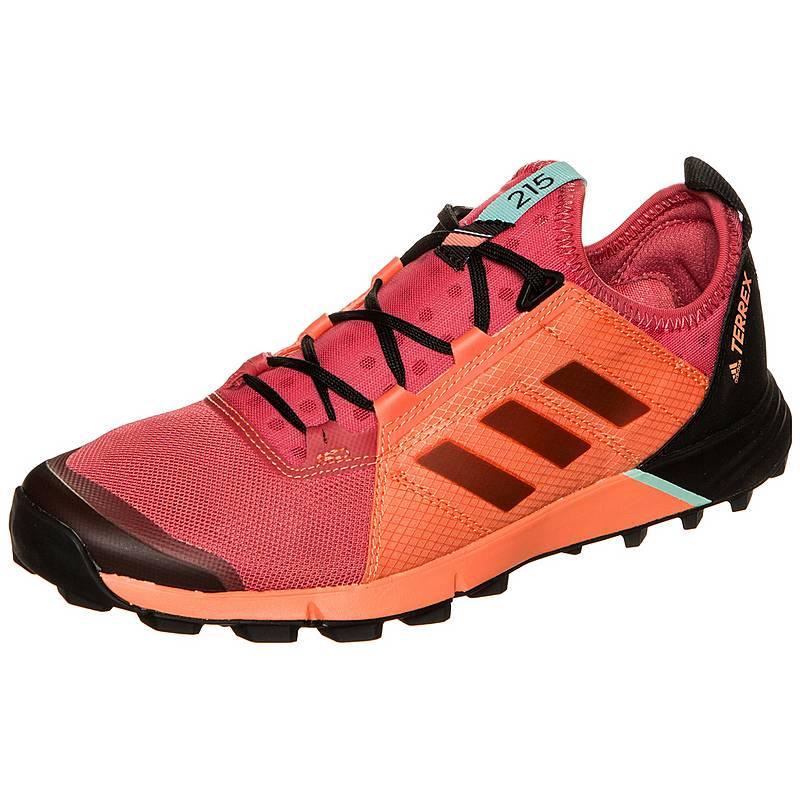 b1d7d9f1348d Adidas Terrex Agravic Speed Laufschuhe Damen pink   orange im Online ...