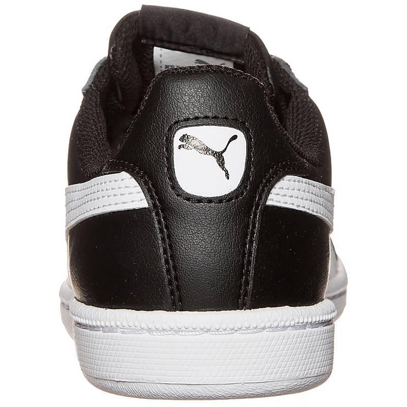 sneakers damen schwarz puma