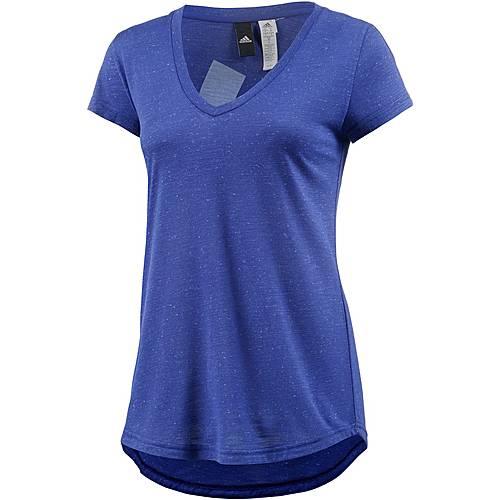 adidas Winners T-Shirt Damen mystery ink