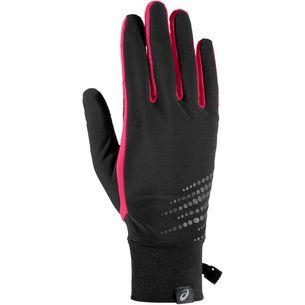 ASICS BASIC PERFORMANCE Laufhandschuhe Damen cosmo pink