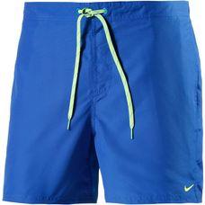 Nike Badeshorts Herren hyper cobalt