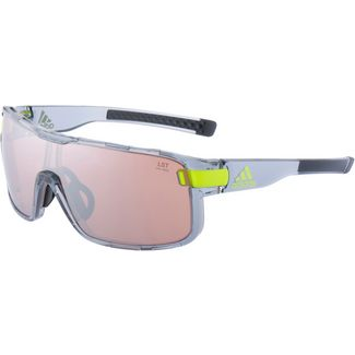 adidas Zonyk S Sportbrille grey transparent-lst