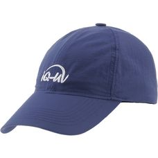 iQ Cap blau