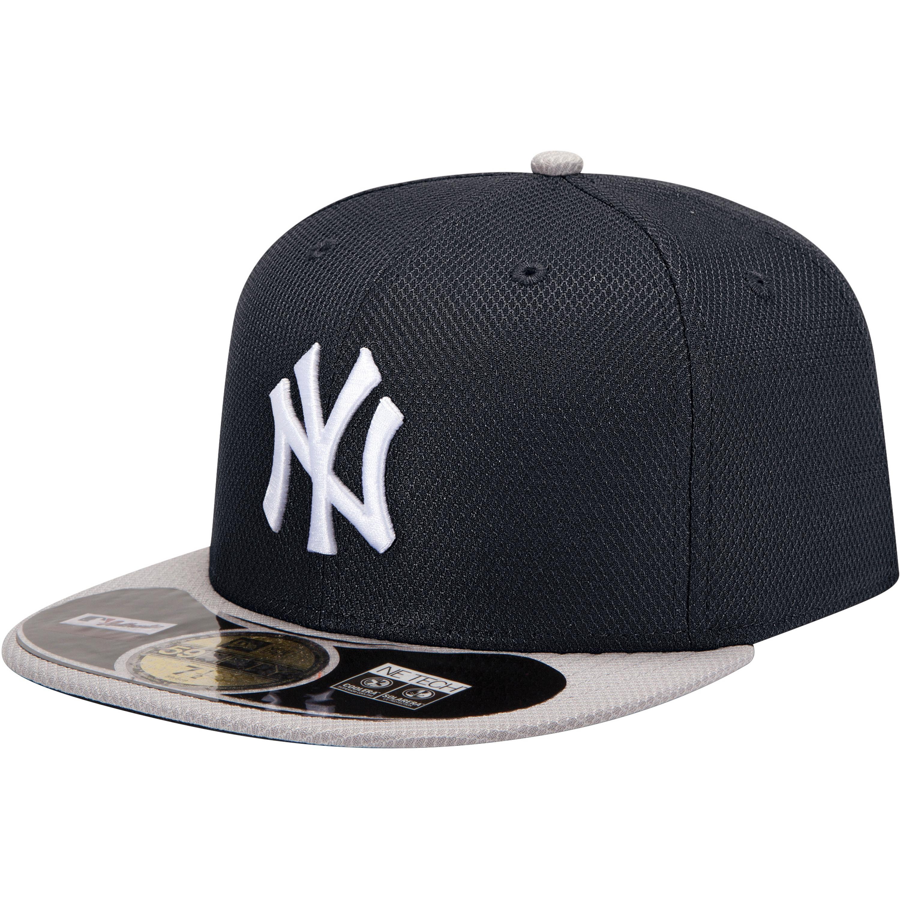 New Era NY Yankees MLB BP 5950 Cap