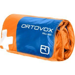 ORTOVOX Roll Doc Erste Hilfe Set shocking orange