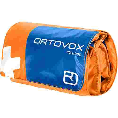 ORTOVOX Roll Doc Erste Hilfe Set shocking orange