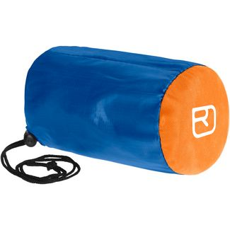 ORTOVOX Ultralight Biwaksack safety blue