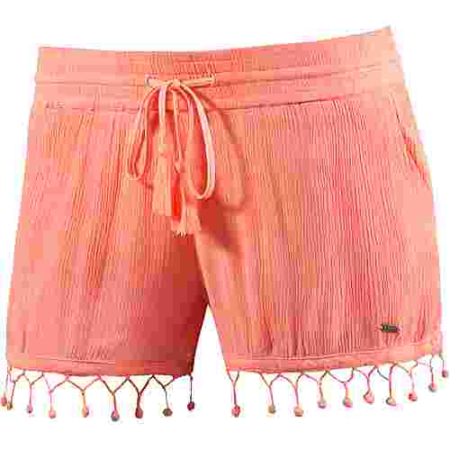 Superdry Shorts Damen koralle