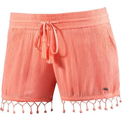 Superdry Shorts Damen koralle