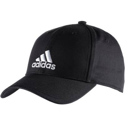 adidas 6P Cotton Cap black