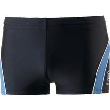 Bogner Fire + Ice LEANDRO Kastenbadehose Herren schwarz/blau
