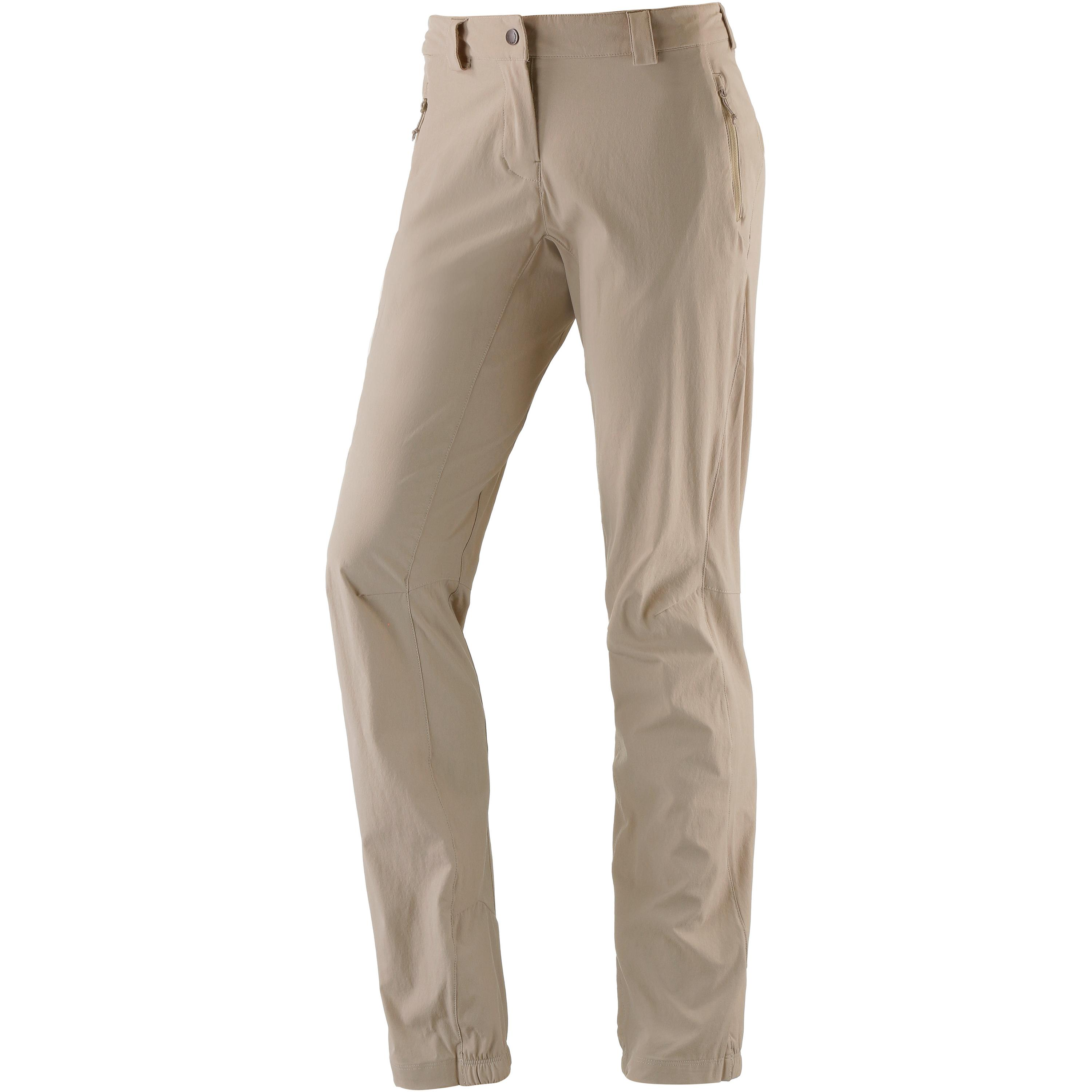 Salomon Wayfarer Softshellhose Damen