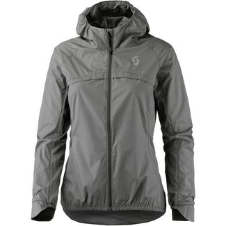 SCOTT Trail MTN WB 40 Fahrradjacke Damen dark grey melange