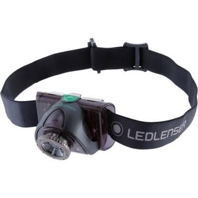 Led Lenser MH2 Stirnlampe LED schwarz