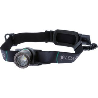 Led Lenser MH10 Stirnlampe LED schwarz