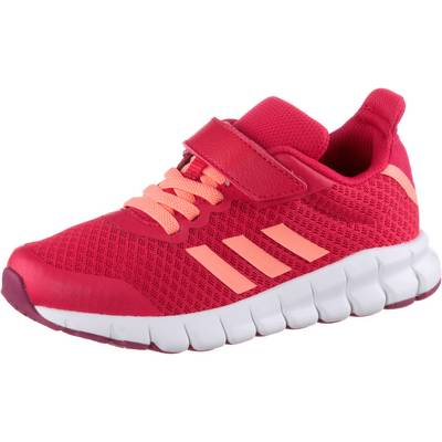 adidas Rapida Flex Hallenschuhe Kinder energy pink
