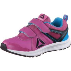 Reebok Almotio Fitnessschuhe Kinder charged pink
