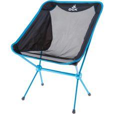 OCK Summit Campingstuhl blau