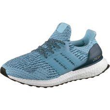 adidas UltraBOOST Laufschuhe Damen icey blue