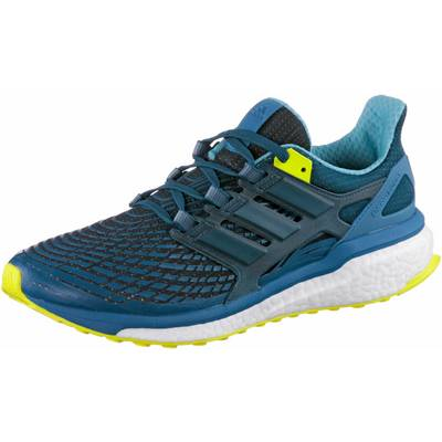 adidas energy Boost Laufschuhe Herren blue night