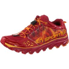 La Sportiva Helios 2.0 Mountain Running Schuhe Damen rot