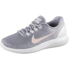 Nike LUNARGLIDE 9 Laufschuhe Damen provence purble / sunset tint