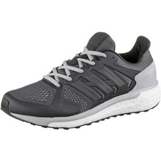 adidas supernova st Laufschuhe Damen grey five