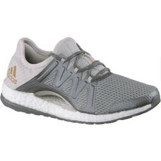 adidas Pure Boost XPose Laufschuhe Damen grey one