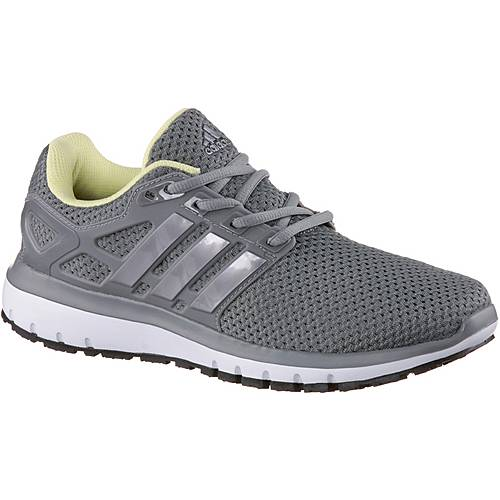 adidas energy cloud wtc Laufschuhe Damen grey three