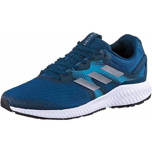 adidas aerobounce Laufschuhe Herren core blue