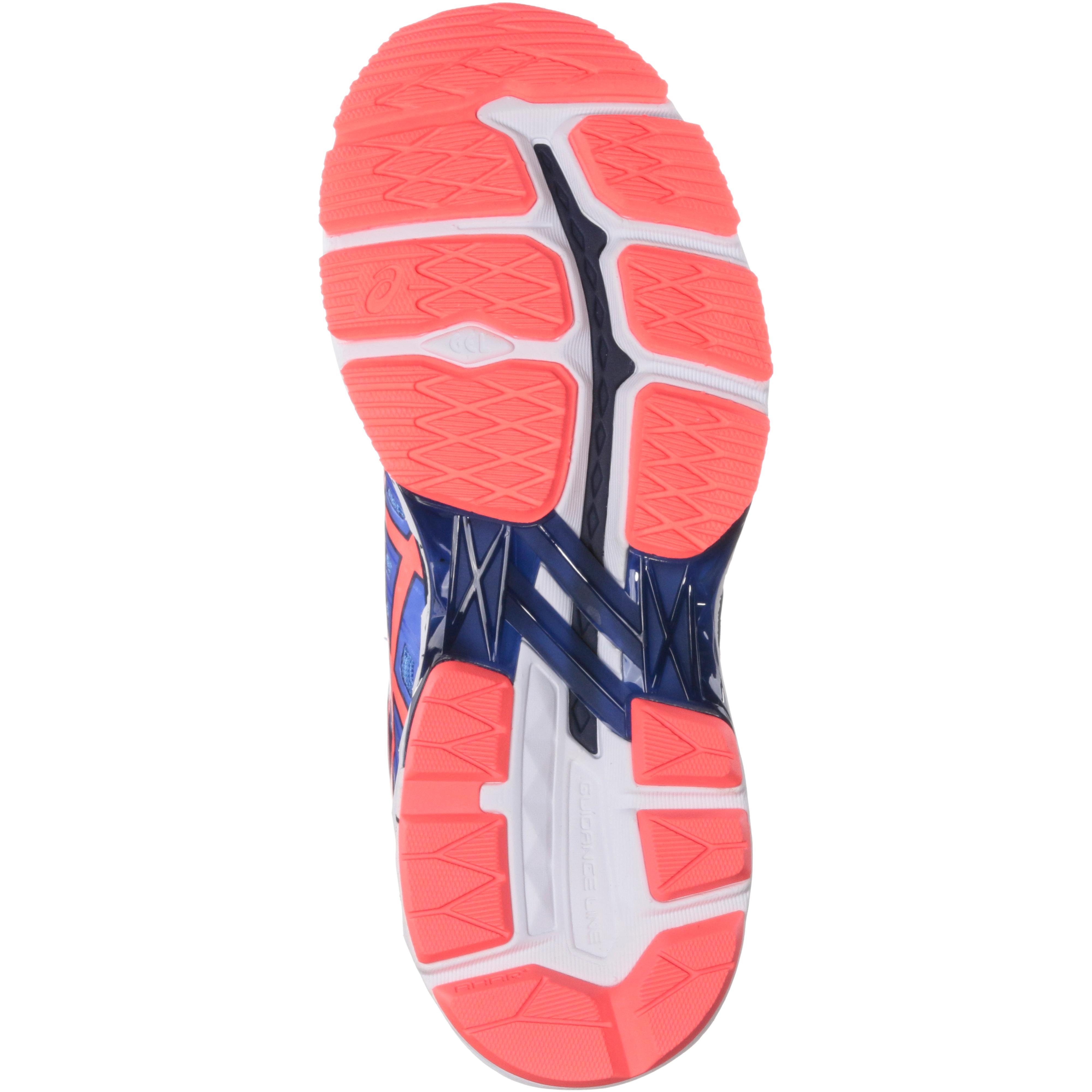 ASICS ASICS ASICS GT-2000 5 Laufschuhe Damen regatta Blau flash coral indig im Online Shop von SportScheck kaufen Gute Qualität beliebte Schuhe cdd189