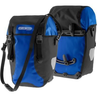 ORTLIEB Bike Packer Fahrradtasche blau/schwarz