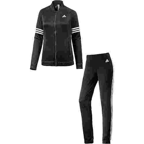 adidas Cosy Trainingsanzug Damen black