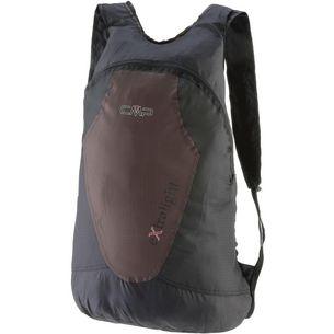 CMP Packable 15L Wanderrucksack nero-antracite