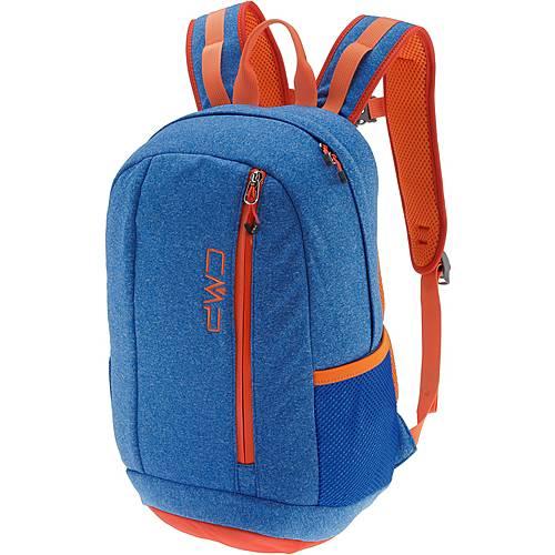 CMP Soft Rebel 10L Daypack Kinder blau/melange