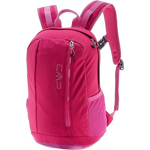 CMP Soft Rebel 10L Daypack Kinder pink