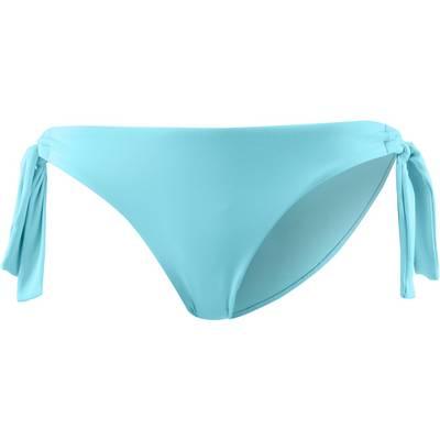Seafolly Loop Tie Side Hipster Bikini Hose Damen türkis