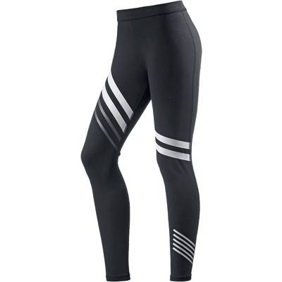 Under Armour Favorite Tights Damen BLACK/WHITE