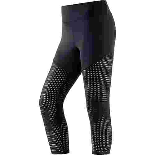Onzie Tights Damen Black/Peep