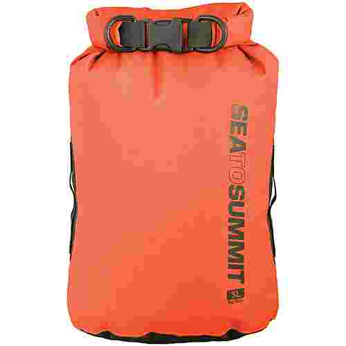 Sea to Summit Dry Bag Big River Packsack orange