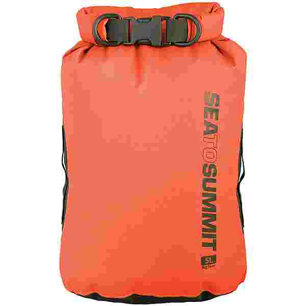 Sea to Summit Dry Bag Big River Packsack orange