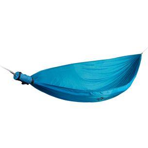 Sea to Summit Pro Single Hängematte blue
