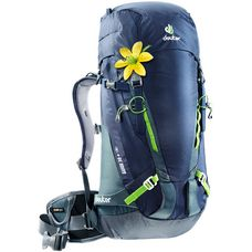 Deuter Guide 30+ SL Alpinrucksack Damen navy