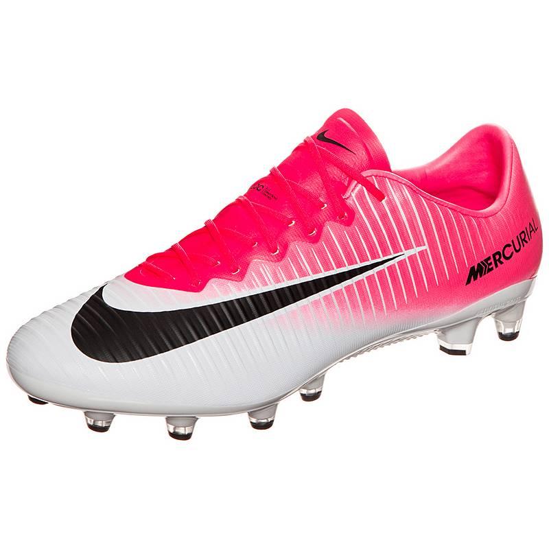 separation shoes d1068 ddb4b ... cheapest nike mercurial vapor xi fußballschuhe herren pink weiß 5a544  43505