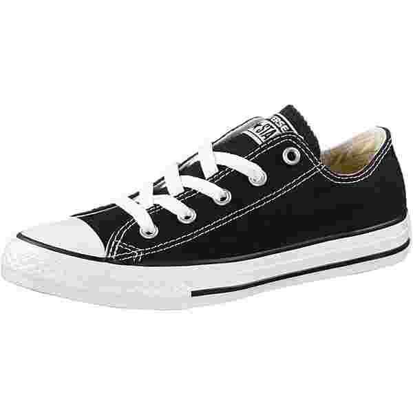 CONVERSE Chuck Taylor All Star Low Sneaker Kinder black