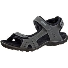 ECCO All Terrain Outdoorsandalen Damen grau