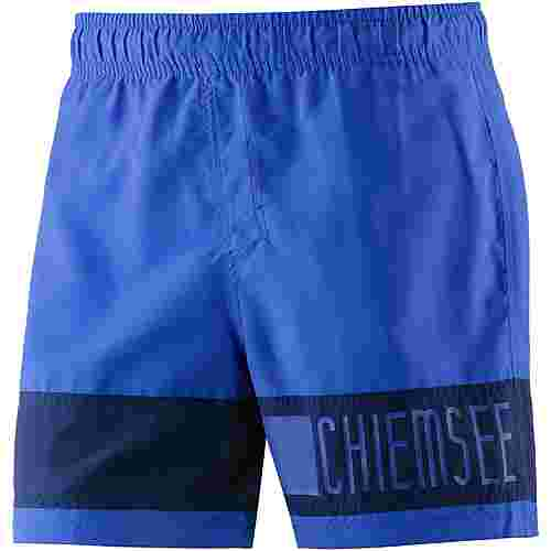 Chiemsee Ilja 2 Badeshorts Herren blau