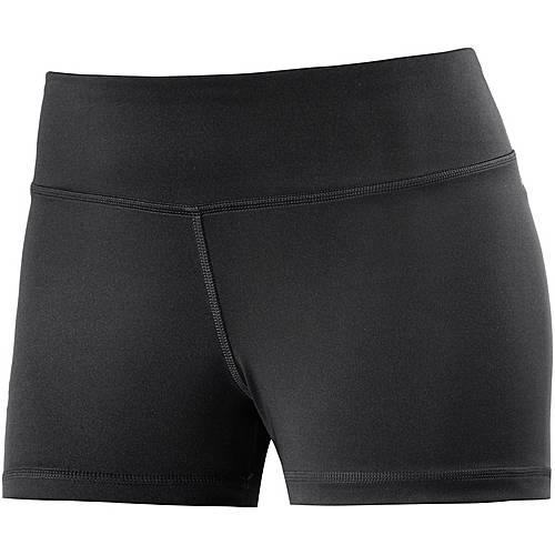 Reebok Workout Ready Hot Tights Damen black