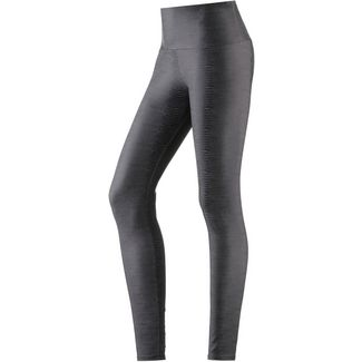 Onzie Tights Damen Charcoal Snake