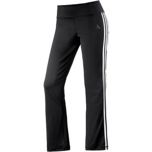 adidas Trainingshose Damen black